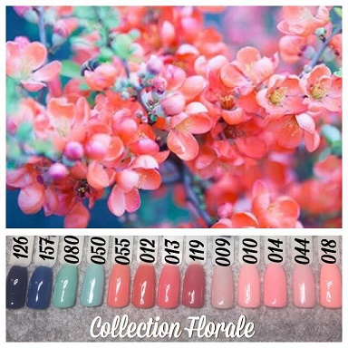 COLLECTION floral (002)
